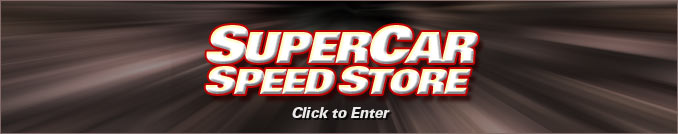 Super Car Speed Store